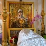 Праздник святой Матронушки