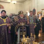 Для Бруклинского собора приобретена и освящена новая утварь