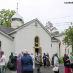 Прихожане Бруклинского собора с паломнической поездкой посетили Ново-Дивеевский монастырь в Нануэте