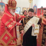 Клирик Бруклинского собора удостоен богослужебной награды