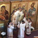 Духовенство и прихожане Бруклинского собора побывали на ежегодных Владимирских торжествах в Нью-Джерси