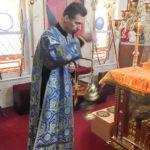 Русская Православная Церковь в Бруклине молитвенно отметила праздник Курской Коренной иконы Божией Матери