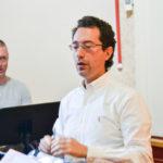 В Бруклинском соборе отметили 70-летие Первоиерарха Русской Зарубежной Церкви