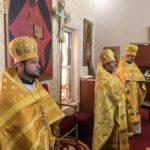 Русская Православная Церковь в Бруклине почтила память Новомучеников и Исповедников Российских