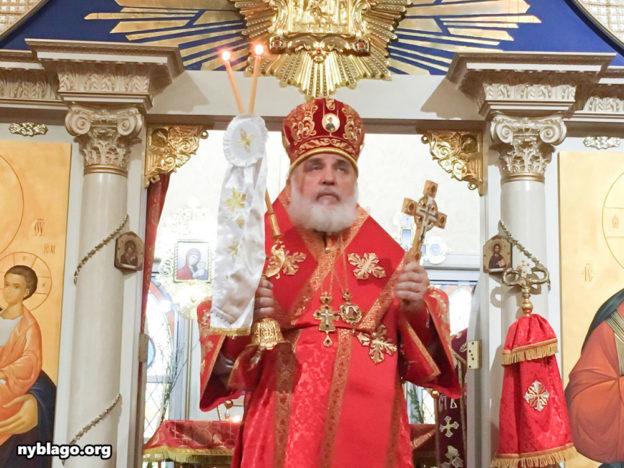 АНОНС. 20 января, воскресенье – престольный праздник нашего храма!