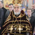 Во неделю 2-ю Великого поста Иоанно-Предтеченский собор посетил архиепископ Монреальский и Канадский Гавриил