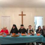 Воспитанники детской школы подготовили праздничный пасхальный концерт