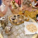 В Бруклинском соборе почтили память равноапостольного князя Владимира и отметили 1031-ю годовщину Крещения Руси