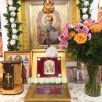 Каждую среду в Бруклинском соборе совершается акафист святителю Николаю Чудотворцу