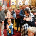 В русском православном соборе св. Иоанна Предтечи в Бруклине отметили память прп. Иова Почаевского