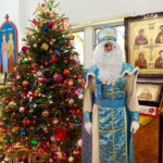 Воспитанники детской школы подготовили праздничный концерт ко дню святого Николая